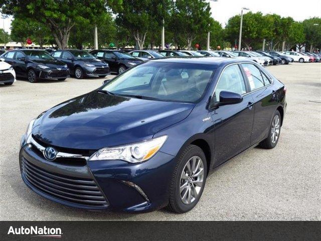2017 toyota camry hybrid xle fort myers fl 15705500. Black Bedroom Furniture Sets. Home Design Ideas