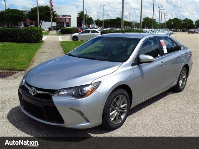 2017 toyota camry se fort myers fl 15188141. Black Bedroom Furniture Sets. Home Design Ideas