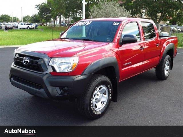 certified pre owned toyota tacoma vehicle inventory autos post. Black Bedroom Furniture Sets. Home Design Ideas