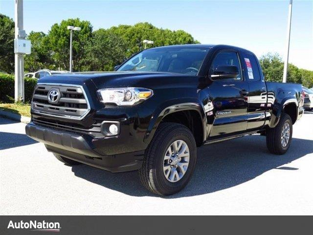 2017 toyota tacoma sr5 fort myers fl 16018101. Black Bedroom Furniture Sets. Home Design Ideas