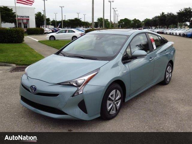 2017 toyota prius four fort myers fl 15403216. Black Bedroom Furniture Sets. Home Design Ideas