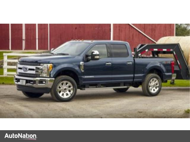 2017 Ford Super Duty F-250 SRW Lariat Amherst OH 15585546