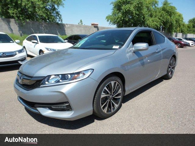 2017 honda accord coupe ex l v6 chandler az 14813147 for 2017 honda accord sedan v6