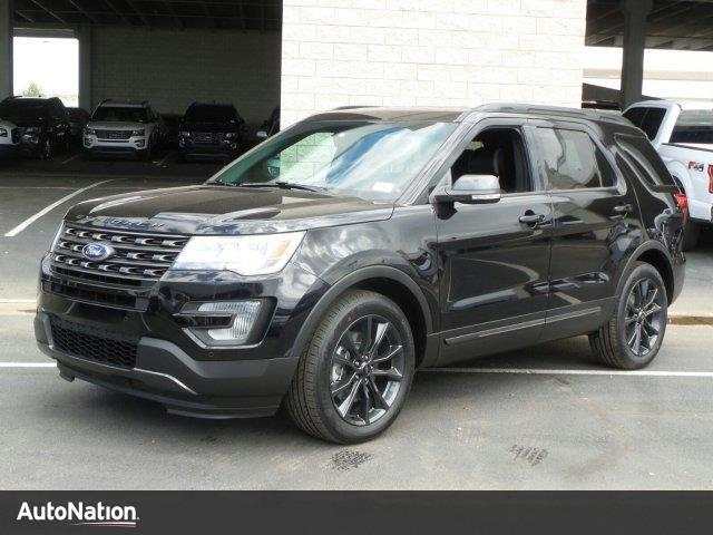 2017 Ford Explorer XLT Scottsdale AZ 14813084