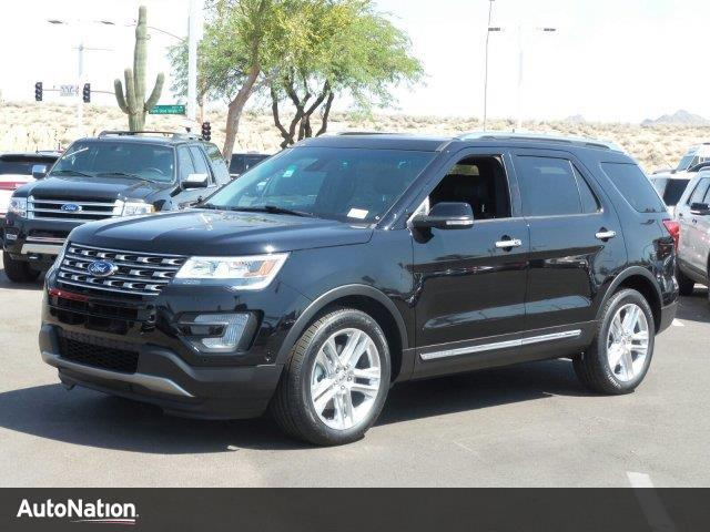2017 ford explorer limited scottsdale az 14813062. Cars Review. Best American Auto & Cars Review
