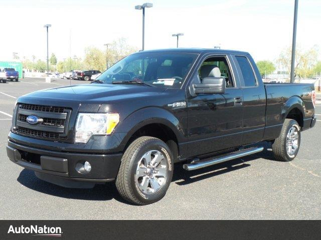 2013 ford f 150 stx scottsdale az 16620689. Cars Review. Best American Auto & Cars Review