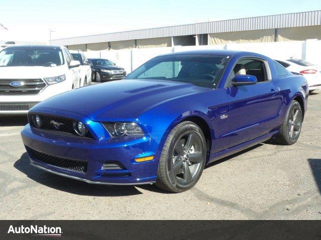 2014 ford mustang gt scottsdale az 16020522. Cars Review. Best American Auto & Cars Review