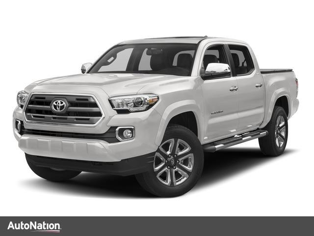 2017 toyota tacoma limited tempe az 16789613. Black Bedroom Furniture Sets. Home Design Ideas