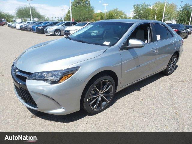 2017 toyota camry xse v6 tempe az 14763635. Black Bedroom Furniture Sets. Home Design Ideas