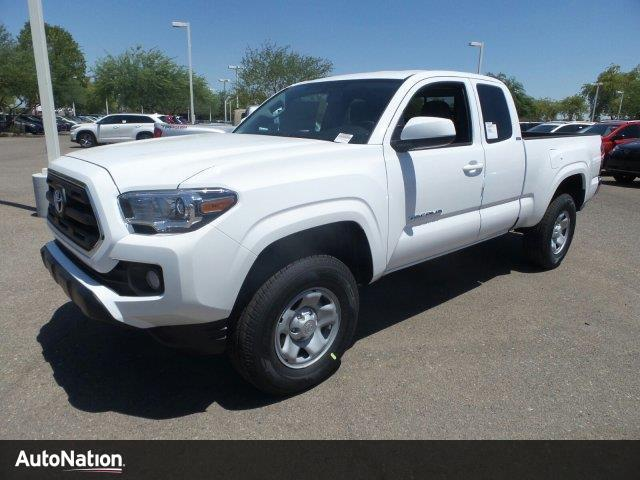 2016 toyota tacoma sr5 tempe az 14301121. Black Bedroom Furniture Sets. Home Design Ideas