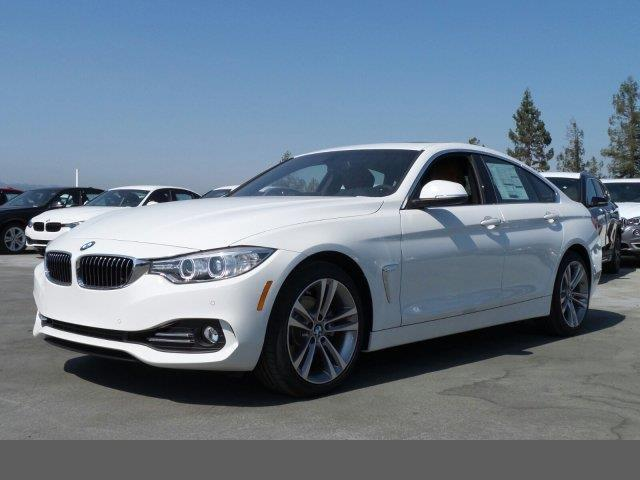 Certified Pre Owned Bmw >> 2017 BMW 4 Series 430i Mountain View CA 14969390