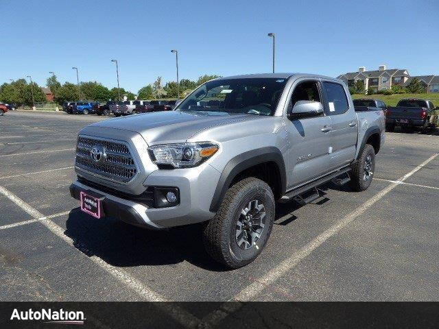 2017 toyota tacoma trd off road centennial co 15973584. Black Bedroom Furniture Sets. Home Design Ideas
