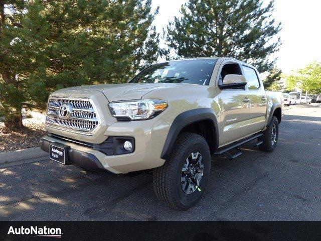 2017 toyota tacoma trd off road centennial co 15812433. Black Bedroom Furniture Sets. Home Design Ideas