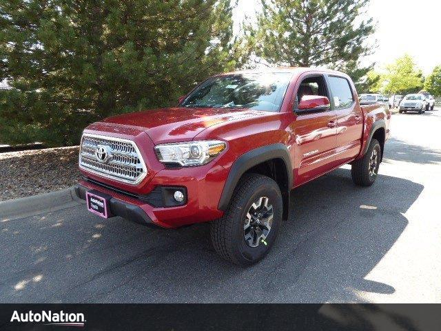 2017 toyota tacoma trd off road centennial co 14793753. Black Bedroom Furniture Sets. Home Design Ideas