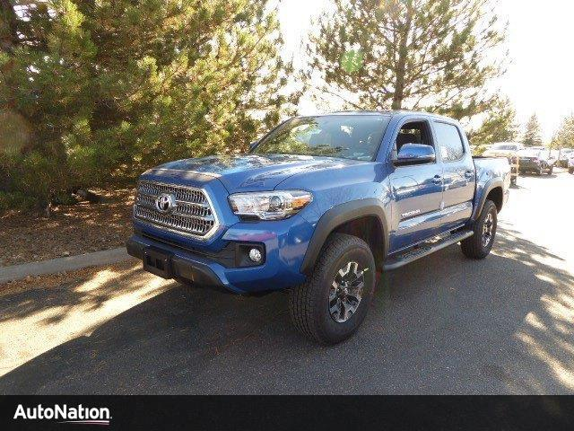 2017 toyota tacoma trd off road centennial co 15853524. Black Bedroom Furniture Sets. Home Design Ideas