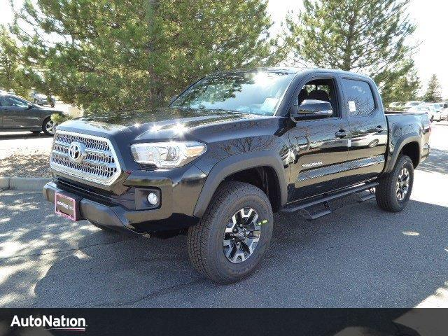 2016 toyota tacoma trd off road centennial co 13964619. Black Bedroom Furniture Sets. Home Design Ideas