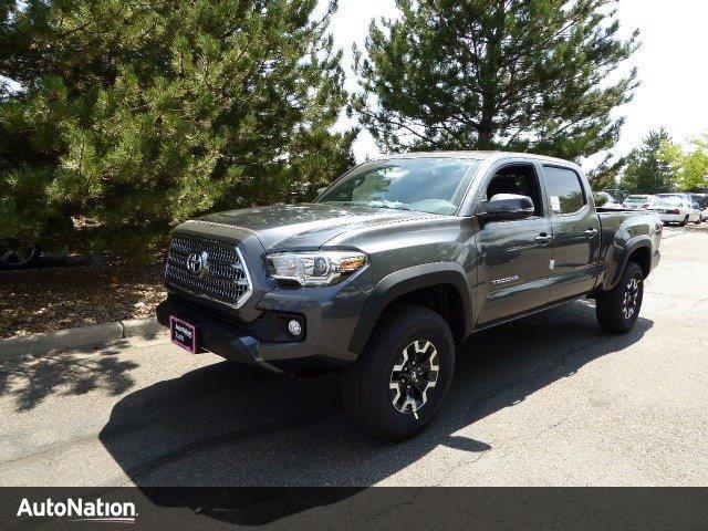 2017 toyota tacoma trd off road centennial co 14732099. Black Bedroom Furniture Sets. Home Design Ideas