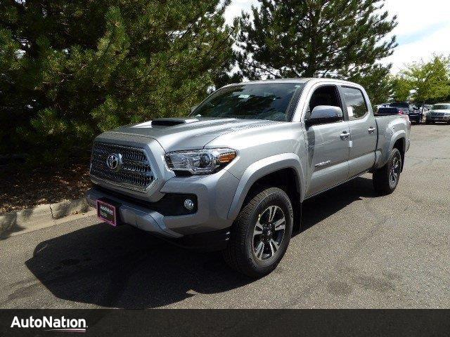 Toyota Tacoma 4 Cyl Mpg Autos Post