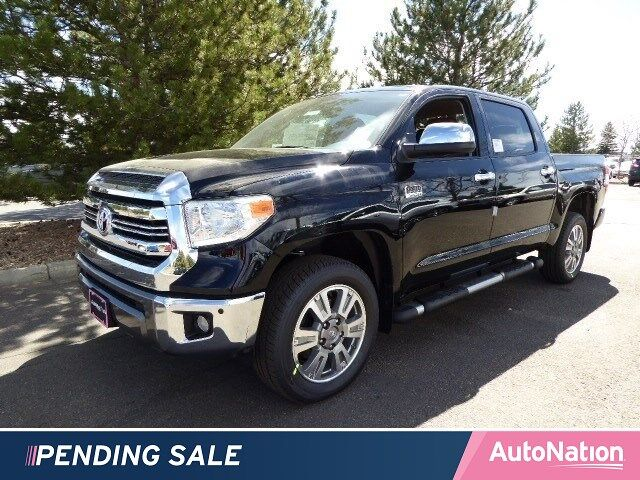 2017 toyota tundra 4wd 1794 edition centennial co 15343097. Black Bedroom Furniture Sets. Home Design Ideas