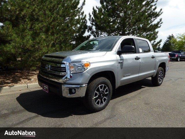 2016 toyota tundra 4wd truck sr5 centennial co 14756103. Black Bedroom Furniture Sets. Home Design Ideas