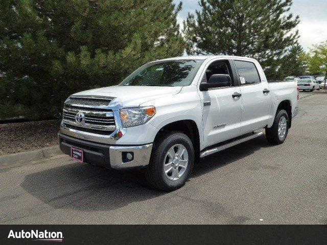 2016 toyota tundra 4wd truck sr5 centennial co 14810336. Black Bedroom Furniture Sets. Home Design Ideas