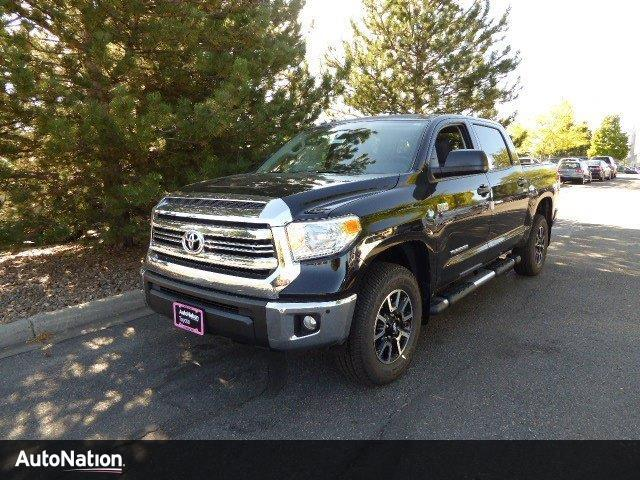 2016 toyota tundra 4wd truck sr5 centennial co 15130971. Black Bedroom Furniture Sets. Home Design Ideas
