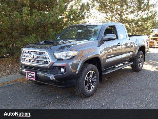2017 toyota tacoma trd sport centennial co 15709335. Black Bedroom Furniture Sets. Home Design Ideas