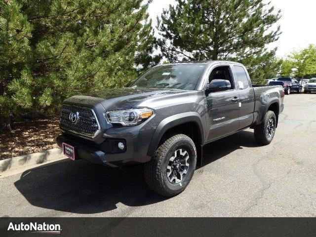 2017 toyota tacoma trd off road centennial co 14755922. Black Bedroom Furniture Sets. Home Design Ideas