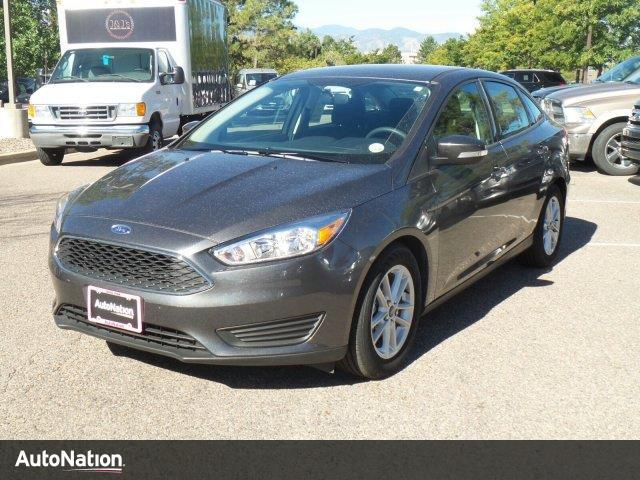 2016 ford focus se littleton co 12053040. Cars Review. Best American Auto & Cars Review
