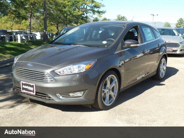 2016 ford focus titanium littleton co 12170599. Cars Review. Best American Auto & Cars Review