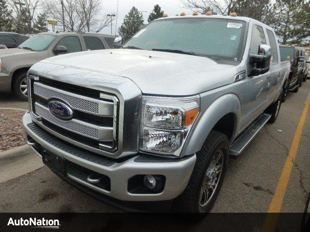 2016 ford super duty f 250 srw platinum littleton co 16737791. Cars Review. Best American Auto & Cars Review