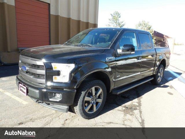 2017 ford f 150 lariat littleton co 16404841. Cars Review. Best American Auto & Cars Review