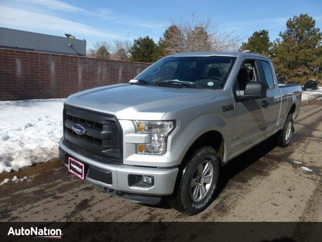 2015 ford f 150 xl littleton co 12145033. Cars Review. Best American Auto & Cars Review