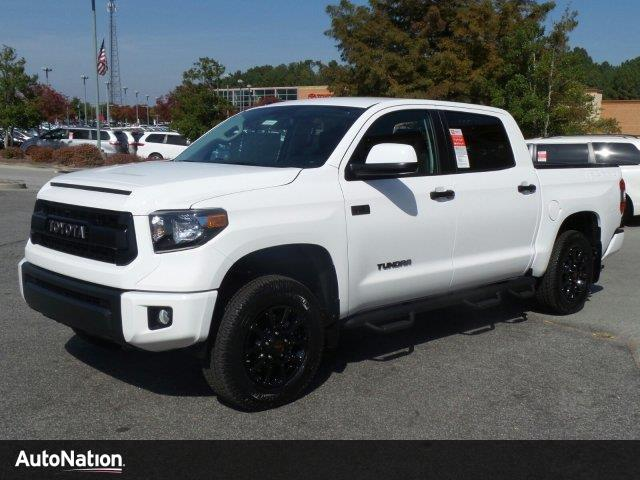 2017 toyota tundra double cab trd pro new car prices 2017 2018 best cars reviews. Black Bedroom Furniture Sets. Home Design Ideas