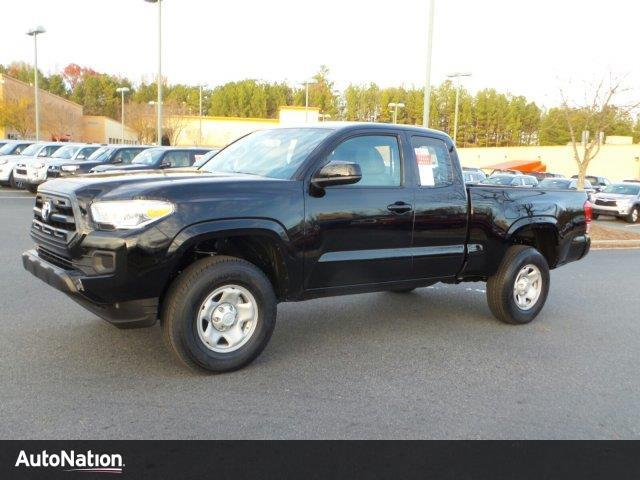 2017 toyota tacoma sr buford ga 16447913. Black Bedroom Furniture Sets. Home Design Ideas
