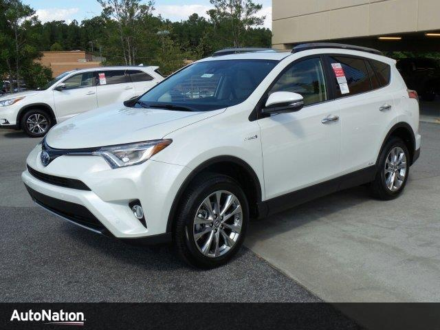 2017 toyota rav4 hybrid limited 2017 2018 best car reviews 2017 2018 best cars reviews. Black Bedroom Furniture Sets. Home Design Ideas