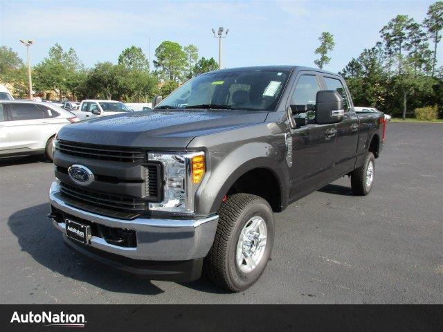 2017 ford super duty f 250 srw xl jacksonville fl 14793540. Black Bedroom Furniture Sets. Home Design Ideas