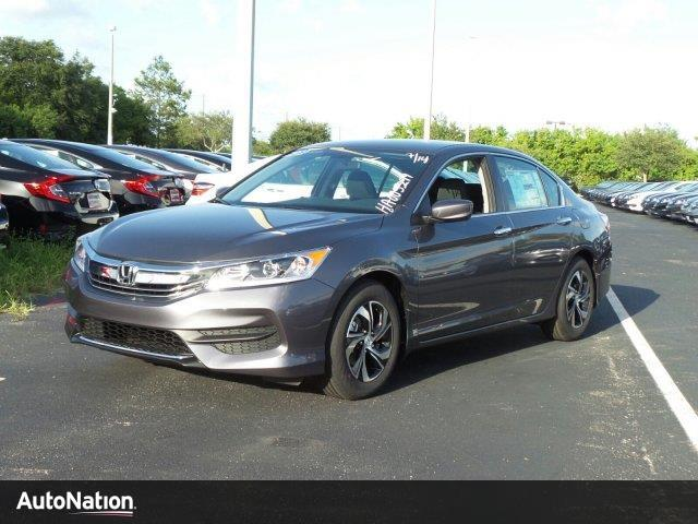 2017 Honda Accord Sedan LX Miami FL 14125828
