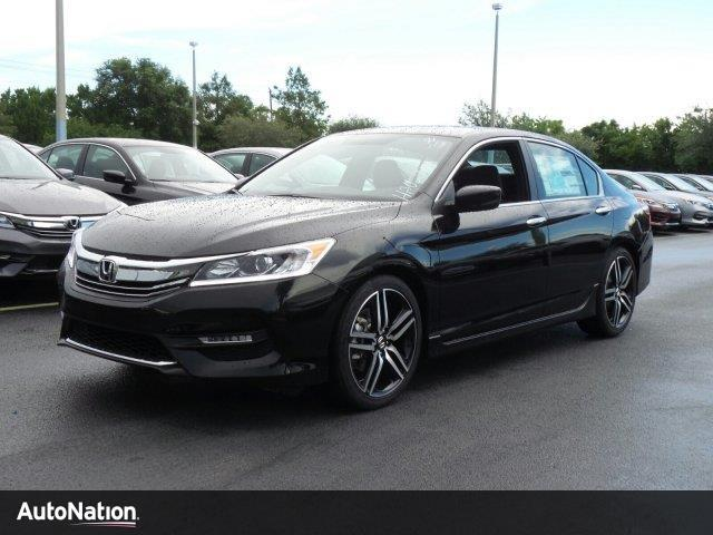 2017 Honda Accord Sedan Sport Miami FL 15191174