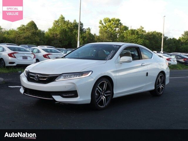 2017 honda accord coupe touring miami fl 14125851