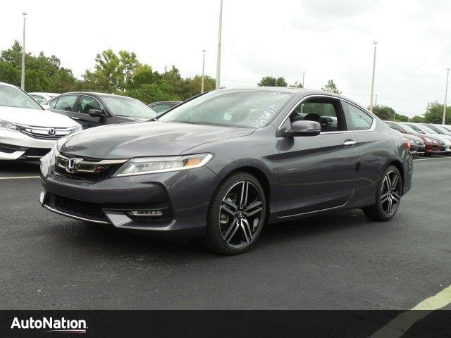 2017 Honda Accord Coupe Touring Miami FL 15669639