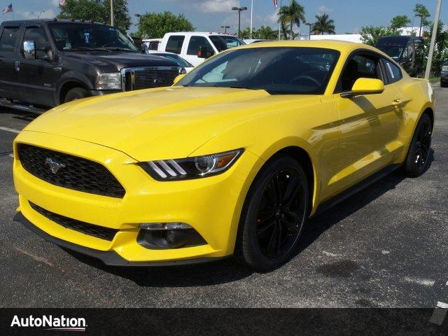 2016 ford mustang ecoboost miami fl 13064281. Cars Review. Best American Auto & Cars Review