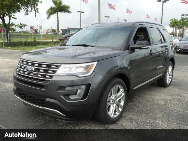 2017 ford explorer xlt miami fl 15098587. Cars Review. Best American Auto & Cars Review