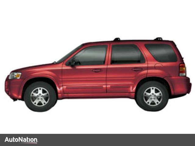 2006 ford escape limited miami fl 16527239. Cars Review. Best American Auto & Cars Review