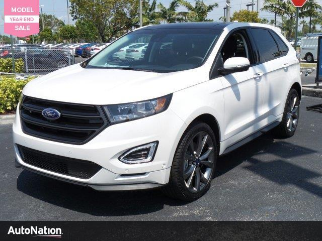 2016 ford edge sport miami fl 13517542. Cars Review. Best American Auto & Cars Review