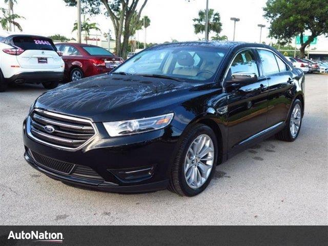 2016 ford taurus limited delray beach fl 15205427. Cars Review. Best American Auto & Cars Review