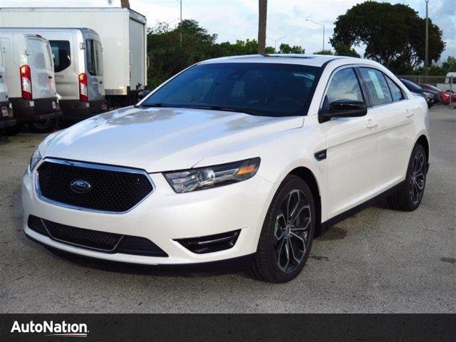 2016 ford taurus sho delray beach fl 15825488. Cars Review. Best American Auto & Cars Review
