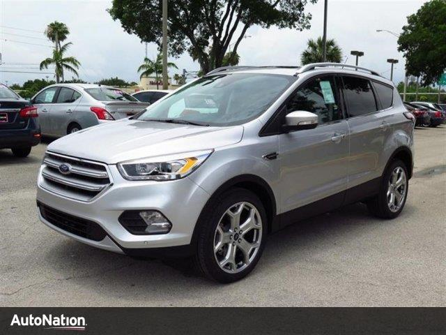 2017 ford escape titanium delray beach fl 13676087. Cars Review. Best American Auto & Cars Review
