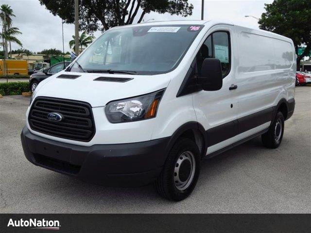 2016 ford transit cargo van delray beach fl 14903884. Cars Review. Best American Auto & Cars Review