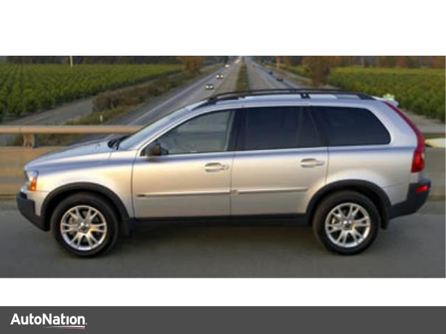 2005 volvo xc90 delray beach fl 15973079. Cars Review. Best American Auto & Cars Review
